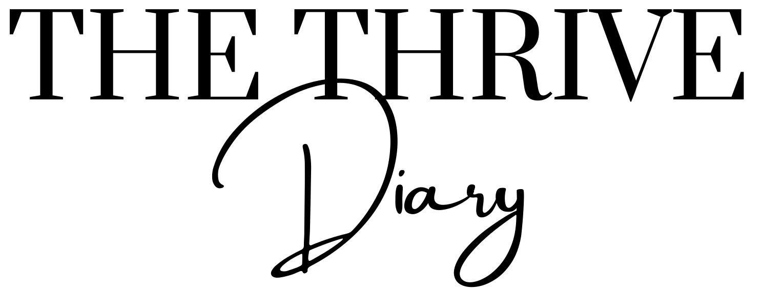 The Thrive Diary