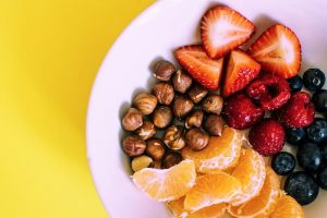 Healthy Snacks For A Large Group